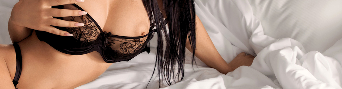 Most realistic girlfriend experience in Amsterdam