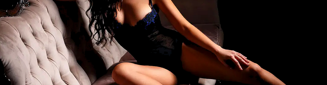 Experience a erotic massage with happy end